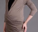Tunique femme enceinte Wrap