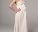 robe de mariée grossesse angelina