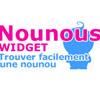 Nounous Widgets – Annonces nounous et gardes d'enfants