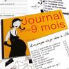 Journal de la future maman