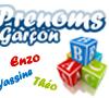 Prénom de Garçon
