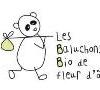 Les Baluchons Bio de Fleur d'Ô – Valise de maternité