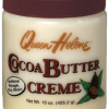 Crème anti-vergetures Cocoa Butter