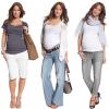 Nouvelle collection Esprit vêtements de grossesse