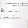 Boutique lingerie d'allaitement: Tilaure fête ses 2 ans