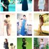 Collection vêtements de grossesse De Mois en Moi Printemps-Eté 2012