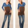 Bandeau de grossesse future maman