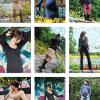 Collection Automne-Hiver 2012/2013 des vêtements de grossesse De Mois en Moi