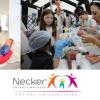 Journée Portes Ouvertes de l'hôpital Necker