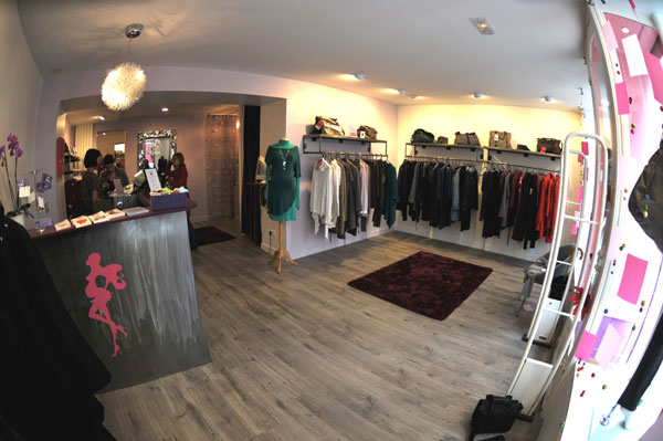 boutique maternité paris