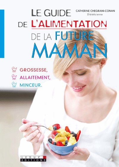 guide alimentation femme enceinte