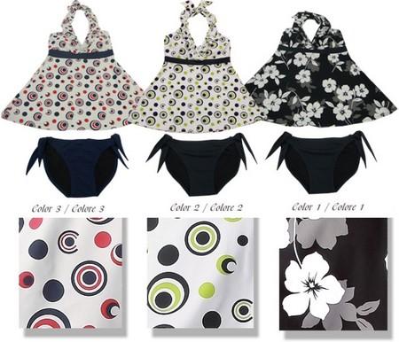 maillots de bain maternité