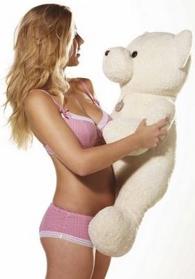 cadeau maternité saint valentin