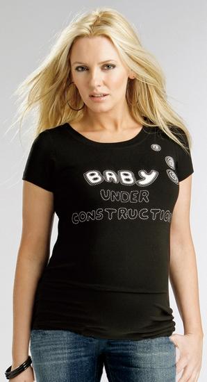 tee shirt future maman