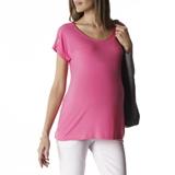 tee shirt femme enceinte à sequins véronique delachaux