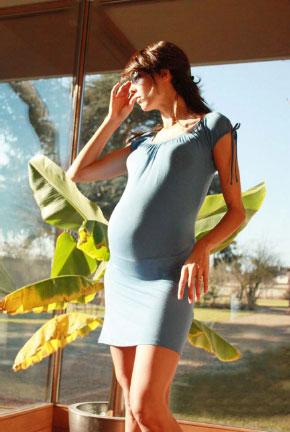 robe femme enceinte été