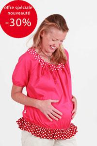 soldes vetement femme enceinte
