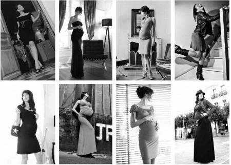 mode femme enceinte