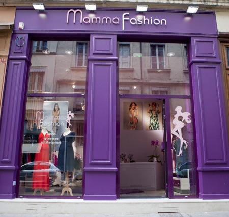 boutique maternioté lyon