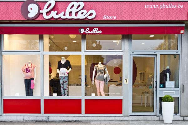 boutique maternité belgique