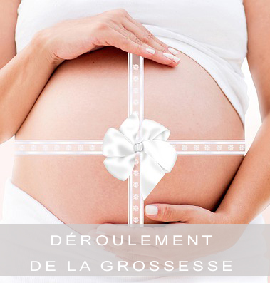 suivi de votre grossesse