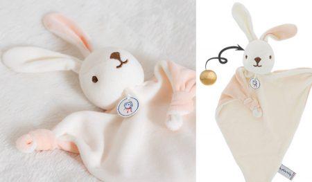 doudou bola bébé